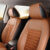 best car seat cover color